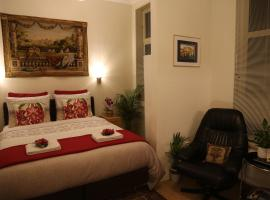 Antonius Bed and Breakfast Arnhem Netherlands