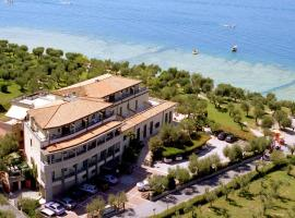 Hotel Ideal Sirmione Italy