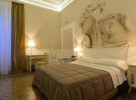 A picture of the hotel: Conte di Cavour