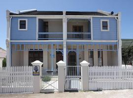 Richmond House Port Elizabeth South Africa