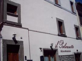 Hotel photo: Il Palazzetto B&B