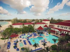 Hotel photo: Breezes Resort & Spa, Bahamas