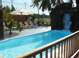 A picture of the hotel: Eden Villa