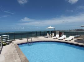 Hotel Photo: Atlantic Ocean Residence