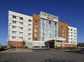 Courtyard by Marriott Knoxville West/Bearden Knoxville Yhdysvallat