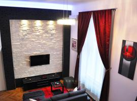 Hotel Photo: Welcome Budapest Apartments