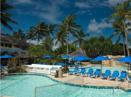 Almond Beach Resort Saint Peter Barbados
