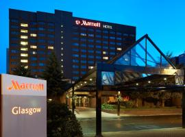 Hotel Photo: Glasgow Marriott Hotel