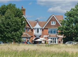 Hickstead Hotel Bolney United Kingdom