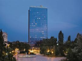 Hotel Photo: Panorama Zagreb Hotel
