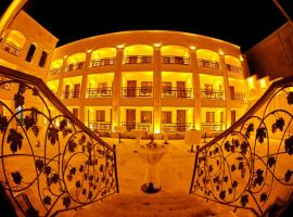 Izala Boutique Hotel Mardin Turkey