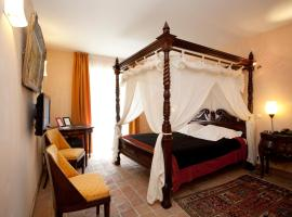 Hotel Photo: Hostellerie Les Hauts De Sainte Maure