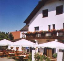 Gasthof / Pension Götzfried