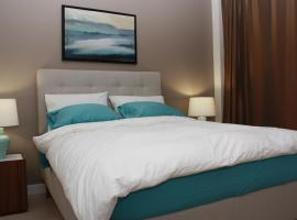 Hotel photo: Accurate Plus Furnished Apartment - Square One Parkside Village
