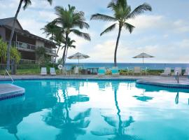 Kanaloa at Kona by Castle Resorts & Hotels Kailua-Kona USA