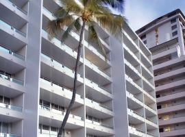 Regency on Beachwalk Waikiki by Outrigger הונולולו ארצות הברית