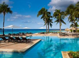 Hotel Photo: Curacao Marriott Beach Resort & Emerald Casino
