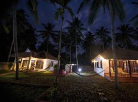 Bay Cliff Cottages Varkala India