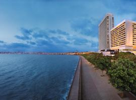 Hotel Photo: The Oberoi Mumbai
