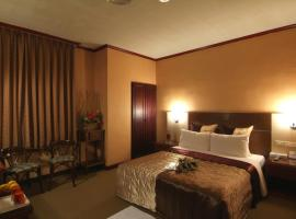 Hotel near Hsinchu: Golden Swallow Hotel