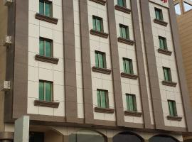 Hotel photo: Jubail High Rise Apartments