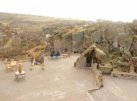 Hotel Photo: Cappadocia Antique Gelveri Cave Hotel