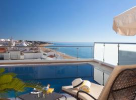 Vila Sao Vicente Boutique Hotel (Adults Only) Albufeira Portugal