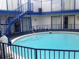 Relax Inn Copperas Cove Copperas Cove الولايات المتحدة