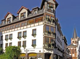 Hotel Photo: Bacharacher Hof