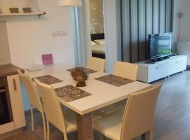 Hotel photo: Apartments Bologna Zagreb