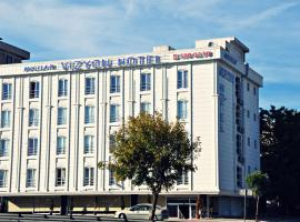 Hotel photo: Avcilar Vizyon Hotel