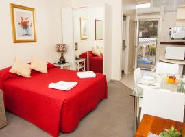 Hotel near Canberra airport : Canberra Short Term and Holiday Accommodation