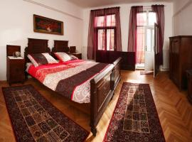 Antik Apartments Brno Czech Republic