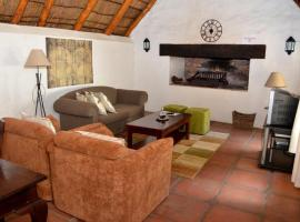 Alba Guest Farm Durbanville South Africa