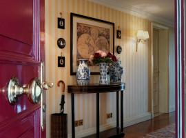 Cheval Thorney Court at Hyde Park London United Kingdom