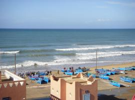 Taghazout Morocco