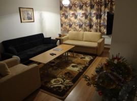 Deluxe Apartments Pamporovo Bulgaria
