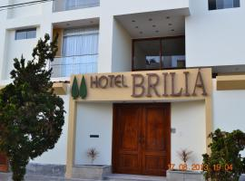 Hotel Photo: Hotel Briliá