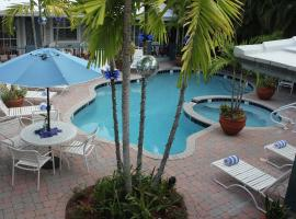 Hotel Photo: Coral Reef Guesthouse
