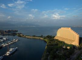 A picture of the hotel: Hong Kong Gold Coast Hotel