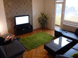 Hotel near Budapest XIV. kerület: Lovely Apartment with Free Parking