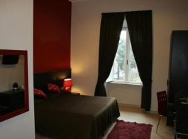 Inncentral Guesthouse Rome Italy