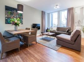 Amstel Delight Apartments Amsterdam Olanda