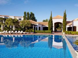 Pine Cliffs Residence, a Luxury Collection Resort Albufeira Portugal