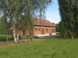 Hotel photo: B&B D'Hollehoeve