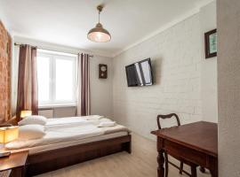 Hotel near  Lublin  airport:  Avion Hotel