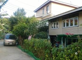 Hotel photo: Phurahong Homestay