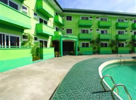 Green One Hotel Mactan Philippines