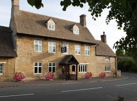 Hotel photo: Dashwood Restaurant Rooms and Bar