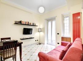 M&L Apartments - Azalea St.John in Lateran Rom Italien